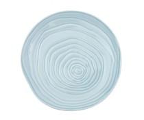 Pullivuyt Plat bord TECK 16,5 cm lichtblauw