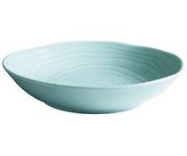 Pullivuyt Deep plate TECK 26 cm light blue