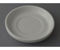 M&T Saucer for cup 18 cl shape TC 100
