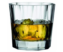 Nude kristal Whisky glass 33 cl
