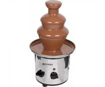 Chocolade fontain