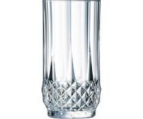 ECLAT Cristal d' Arques Longdrink 28 cl