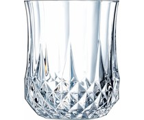 ECLAT Cristal d' Arques Old fashionned 23 cl