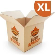Gummil Dakgoot Reparatieset XL