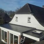 Dakreparatie of dakrenovatie van allerhande daken