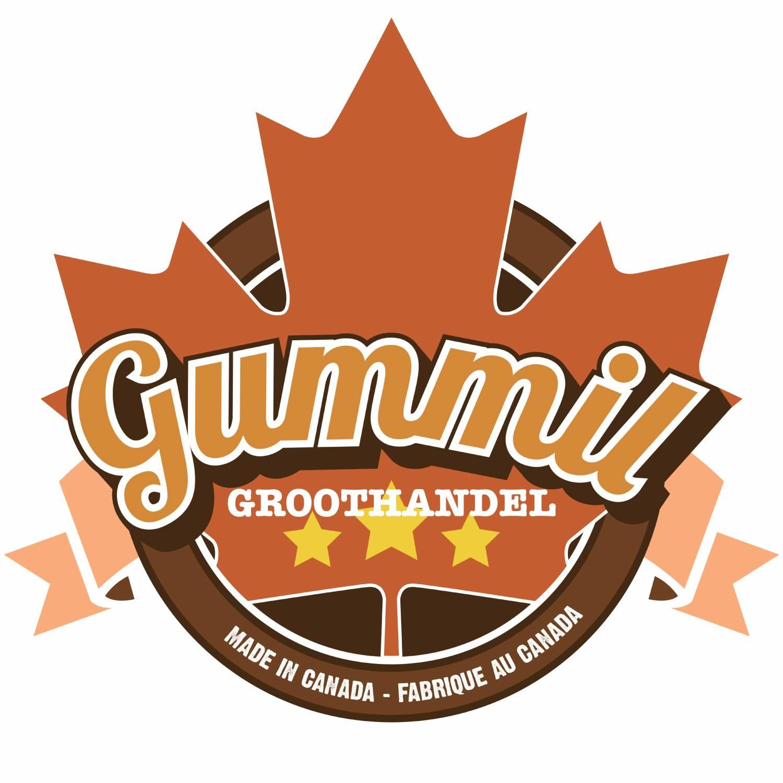Gummil Premium Vloeibaar Rubber voor de professionele gebruiker