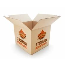 Gummil Stacaravan Dakrenovatie pakket