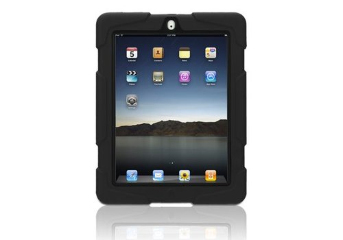 Griffin Survivor Slim voor iPad Air