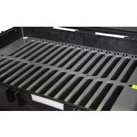 """thumb-iNsync C14; robuuste koffer voor 30 iPad Air en 10""""-11"""" tablets, koffer/kar op wieltjes met slot voor opbergen, opladen, synchroniseren & transport-3"""