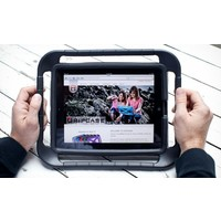 thumb-Gripcase voor iPad mini zwart-2