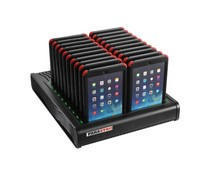 Parotec-IT Parasync iPad-iPod Docking Desktop Stations (10, 20, 30)