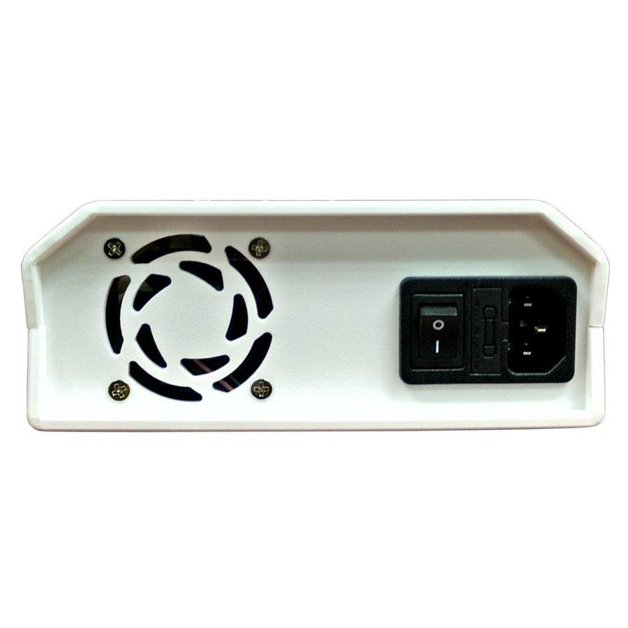 iNsync DU16; Desktop iPad laad en synchronisatie station-1