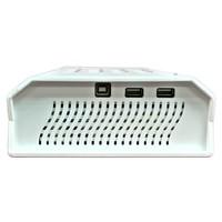 thumb-iNsync DU16; Desktop iPad laad en synchronisatie station-7