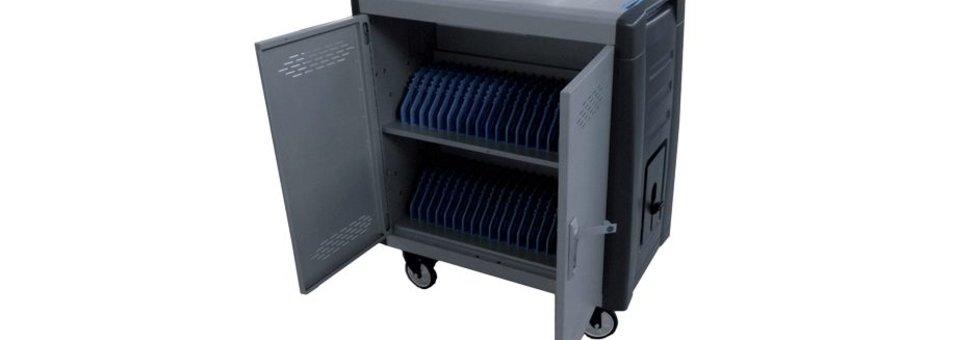 iPad kast