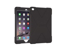 "Parotec-IT iPad Air aXtion ""Bold""Cases zwart"
