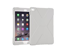 "Parotec-IT iPad Air 2 aXtion ""Bold""Cases grijs"