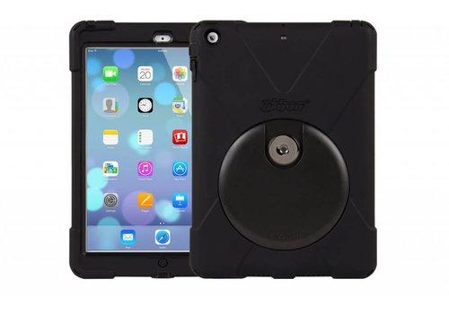 "Parotec-IT iPad Air 2 aXtion ""Bold""Cases Mag-Connect zwart"