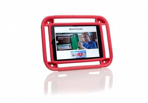 Parotec-IT iPad Mini Gripcases rood