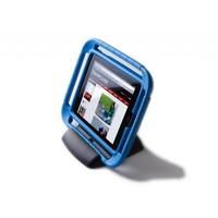 thumb-Gripcase voor iPad mini blauw-2