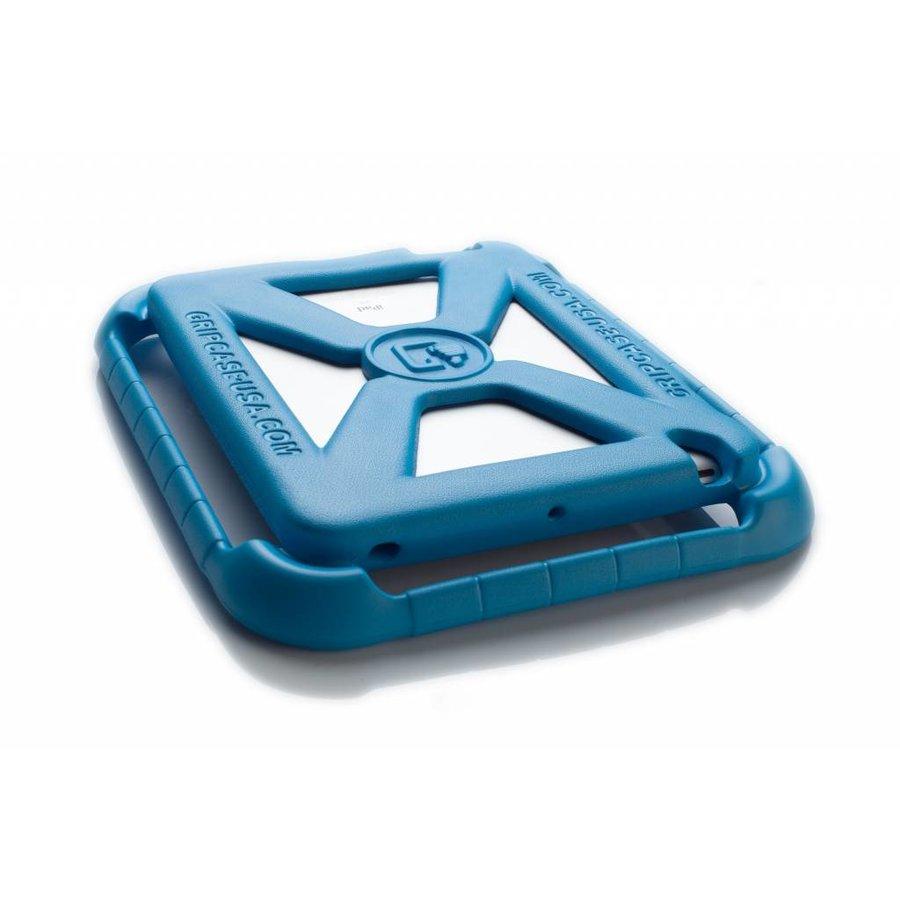 Gripcase voor iPad mini blauw-3