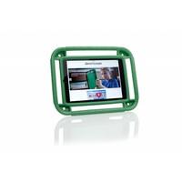 thumb-Gripcase voor iPad mini groen-1