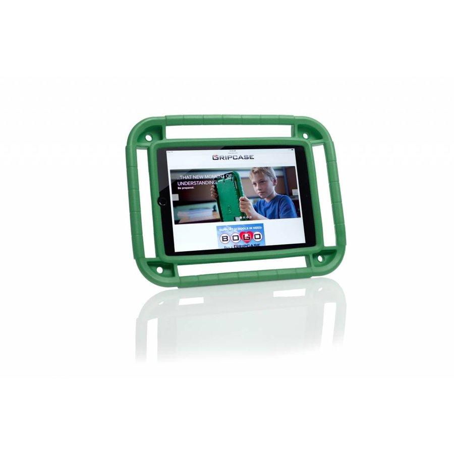 Gripcase voor iPad mini groen-1