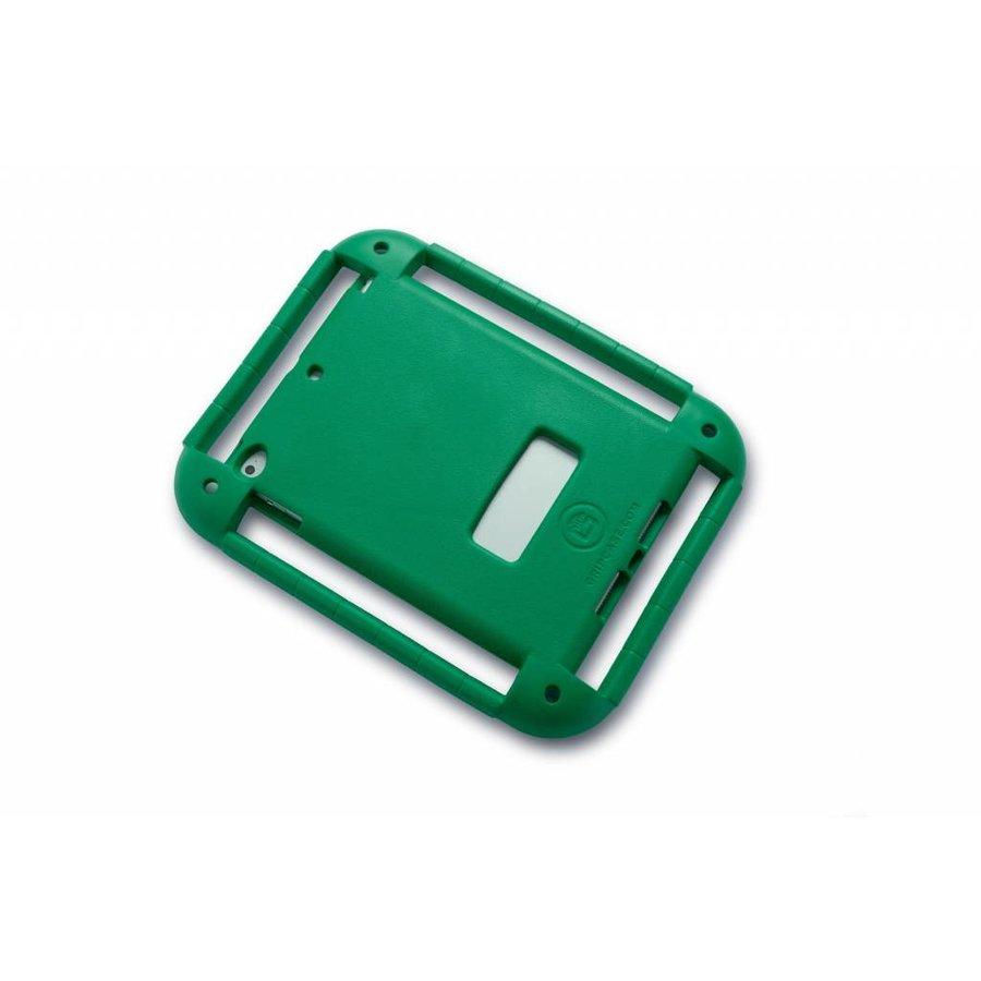 Gripcase voor iPad mini groen-2
