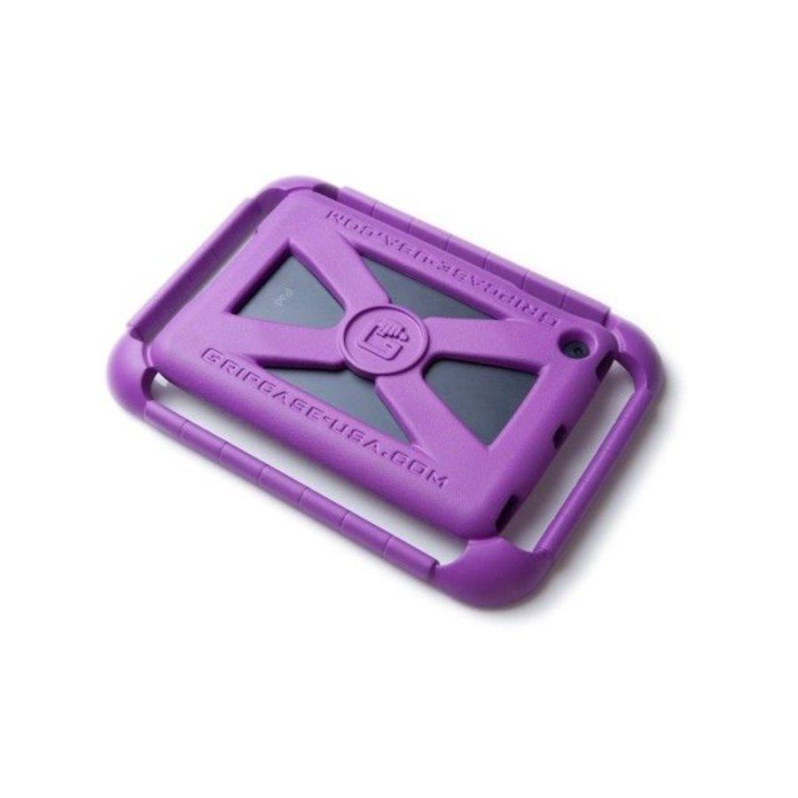 Gripcase voor iPad mini paars-2