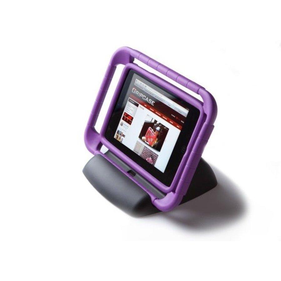Gripcase voor iPad mini paars-3