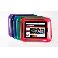 thumb-Gripcase voor iPad Air 1 en 2 en iPad pro 9.7 in het rood-4