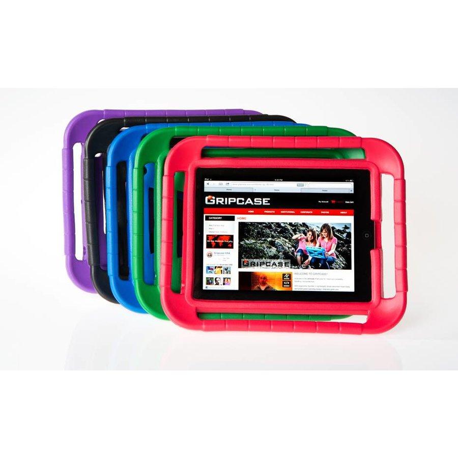 Gripcase voor iPad Air 1 en 2 en iPad pro 9.7 in het rood-4