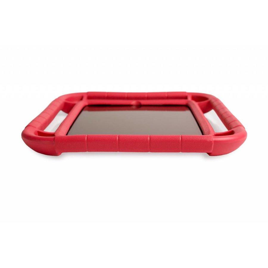 Gripcase voor iPad Air 1 en 2 en iPad pro 9.7 in het rood-2