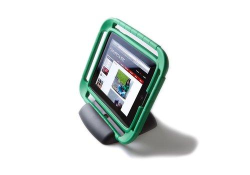 Gripcase  GripBase stand voor GripCase iPadhoezen.