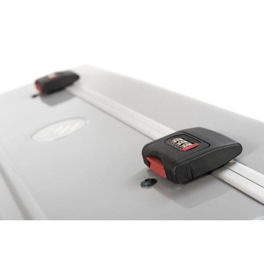 Mobiel oplaadstation voor maximaal 20 iPads of tablets, i20 trolley koffer, zonder compartimenten-8