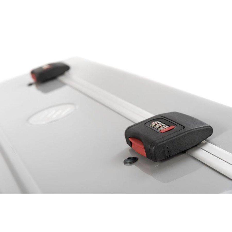 Mobiel oplaadstation voor maximaal 20 iPads of tablets, i20 trolley koffer zwart zonder compartimenten-8