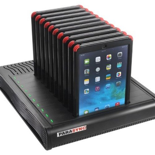 iPaddockstation