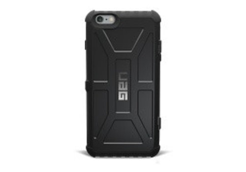 UAG Hard Case iPhone 6,6S Black