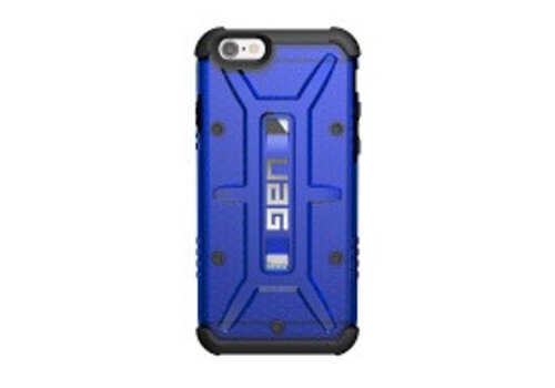 UAG Hard Case iPhone 6,6S Blue Clear