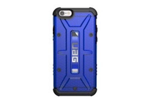UAG Hard Case iPhone 6,6S Blue Clear
