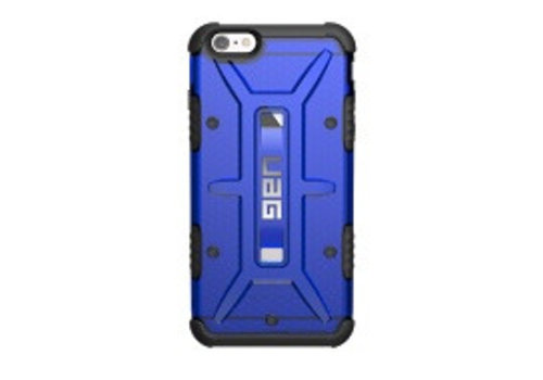 UAG Hard Case iPhone 6,6S Plus Blue Clear