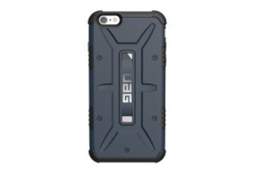 UAG Hard Case iPhone 6,6S Plus Trooper Card Black