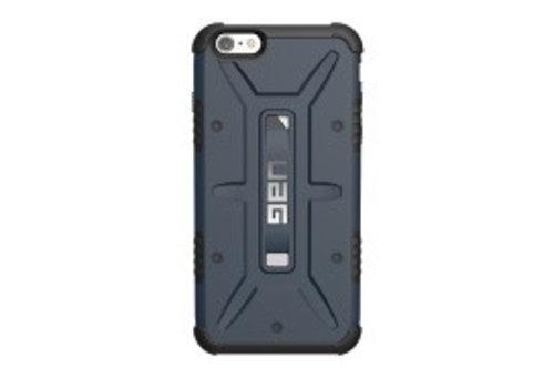 UAG Hard Case iPhone 6,6S Trooper Card Black