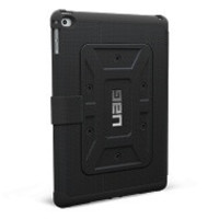 thumb-Tablet Case Folio iPad Air 2 Black-3