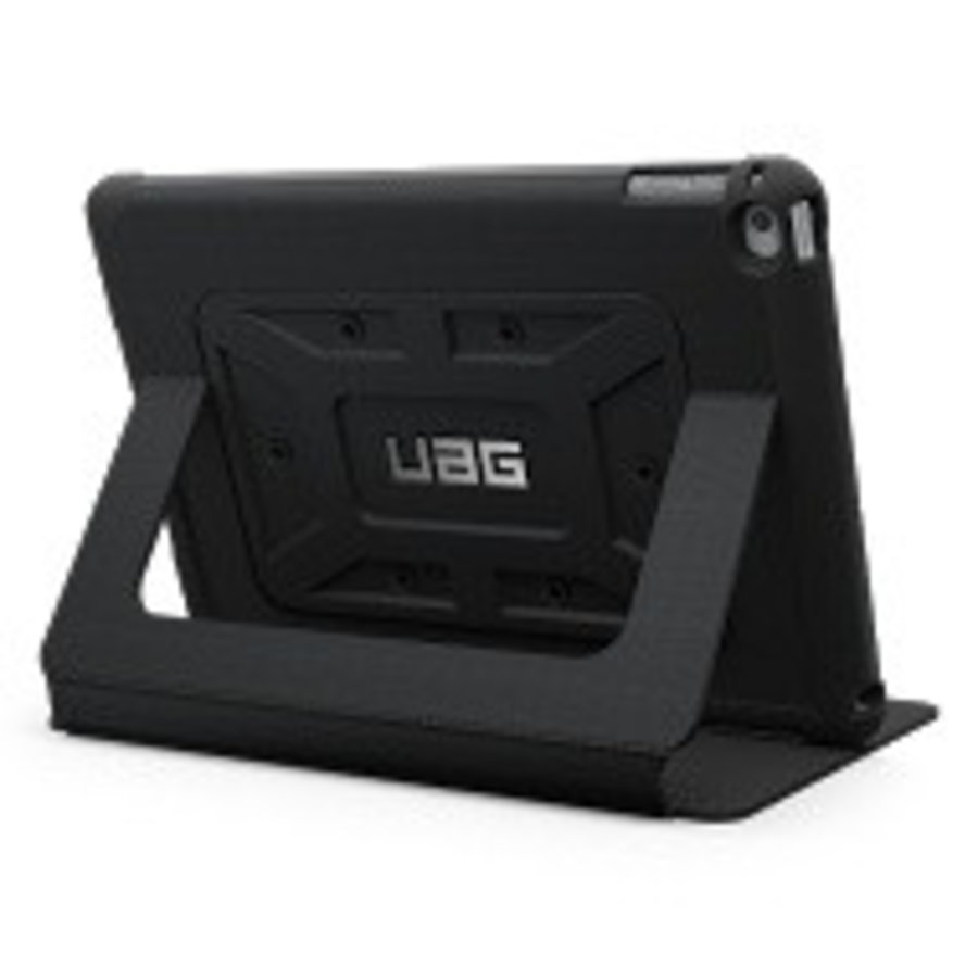 Tablet Case Folio iPad Air 2 Black-5