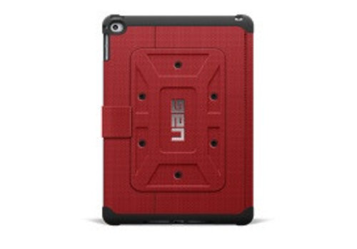 UAG Tablet Case Folio iPad Air 2 Red