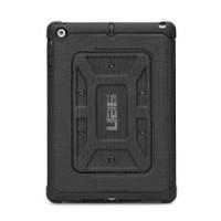 thumb-Tablet Case Folio iPad Air Black-1