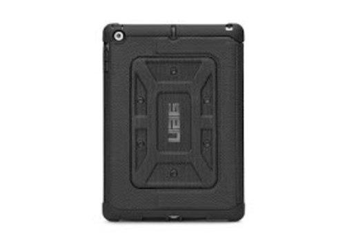 UAG hoes voor iPad Air 2 folio zwart