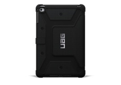 UAG Tablet Case Folio iPad Mini 4,Mini 4 Retina Black