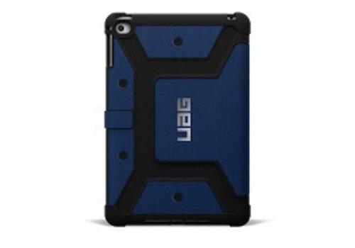 UAG hoes voor iPad Mini 4 folio blauw