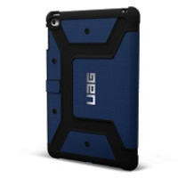 thumb-Tablet Case Folio iPad Mini 4,Mini 4 Retina Blue Clear-2